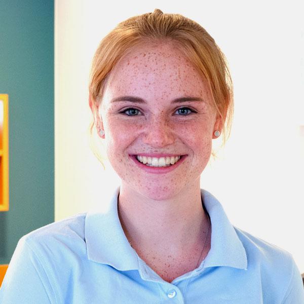 Nicole Steinberg